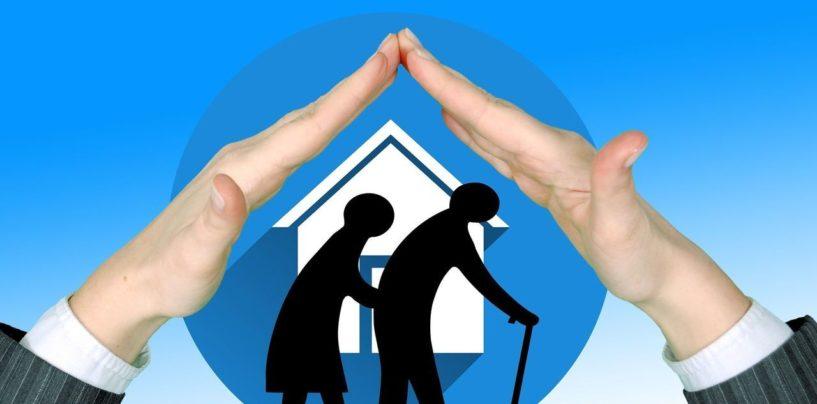Les objets connectés au service des personnes âgées et à mobilité réduite
