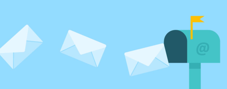Comment annuler l'envoi d'un email ?