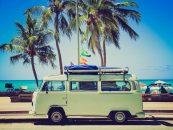 Comment organiser un voyage via l'économie du partage ?