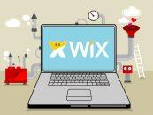 Wix, un outil pour faire un site internet