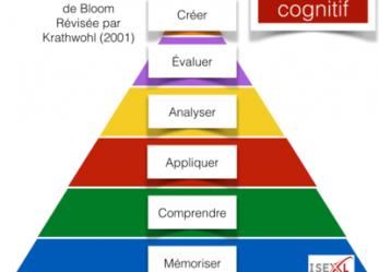 La taxonomie dans un enseignement digital