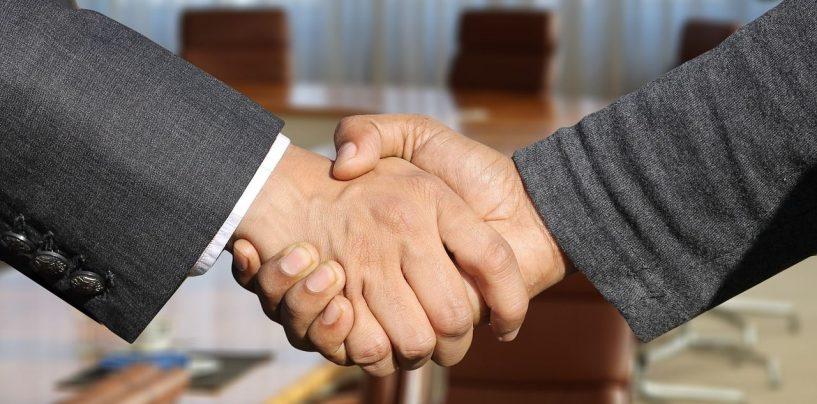 Les 7 étapes de l'entretien de vente