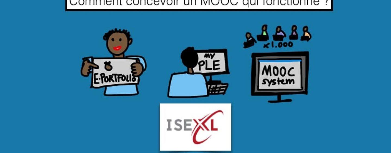 Comment concevoir un MOOC qui fonctionne ?