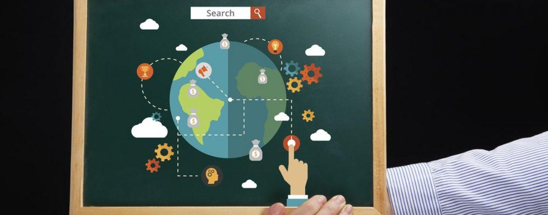 Moteur de recherche : Google, Bing et leurs alternatives