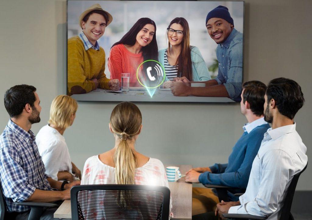 Jitsi-app-videoconference
